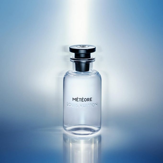Louis Vuitton releases Météore – a fragrance that will make you want to travel