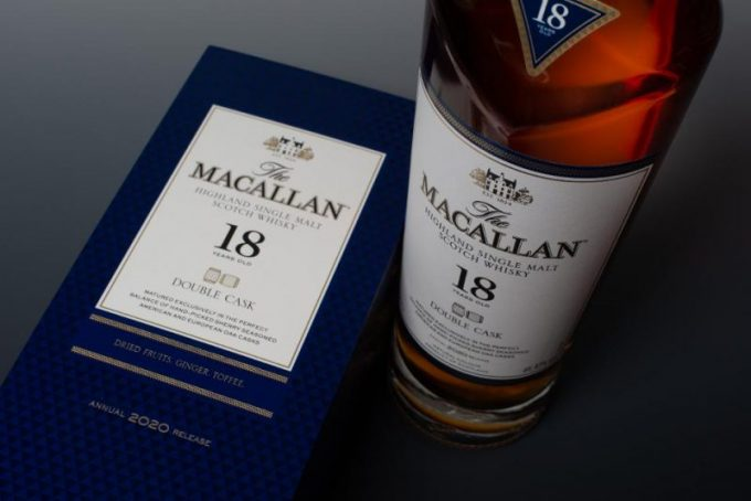 The Macallan adds two new expressions to its Double Cask single malt whisky range
