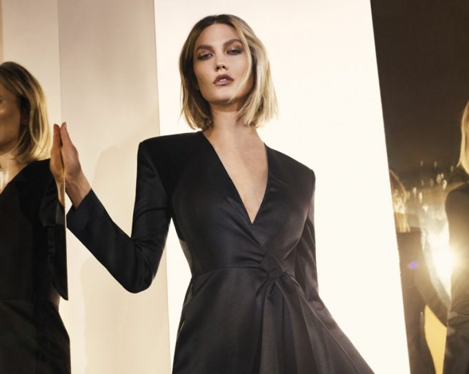 Carolina Herrera unveils 'intensely seductive' Good Girl Suprême