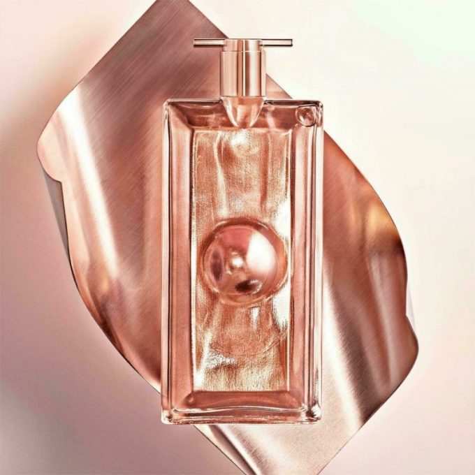 For the ones who dream big – Lancôme launches Idôle L'Intense fragrance