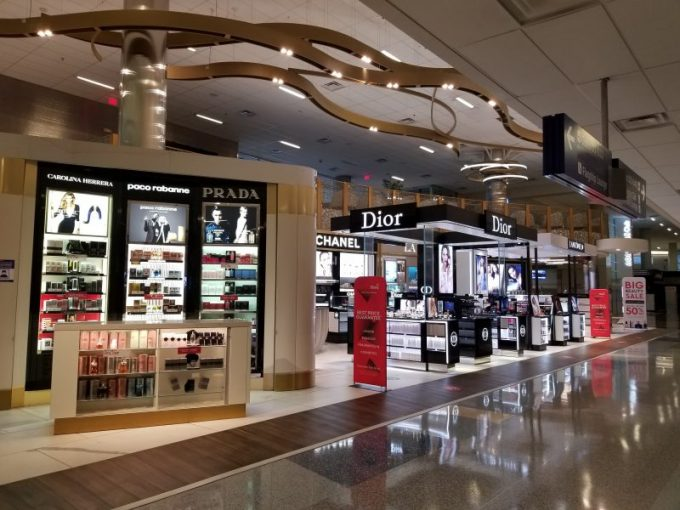 3Sixty Duty Free welcomes back travelling shoppers at major US airports