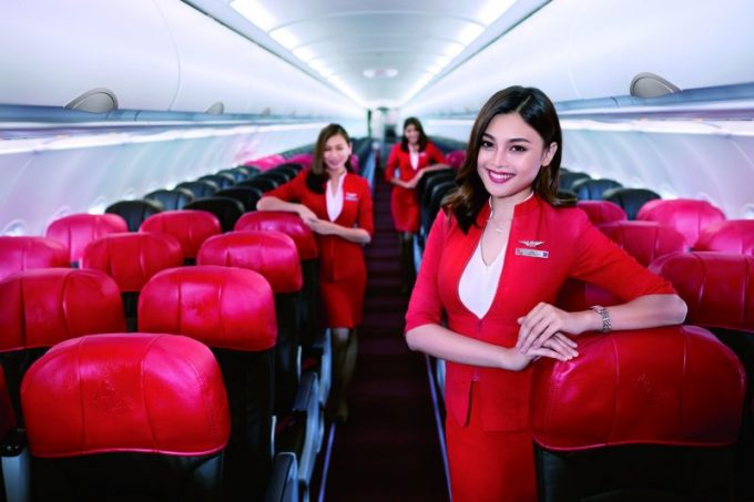AirAsia launches online duty-free store with next day delivery
