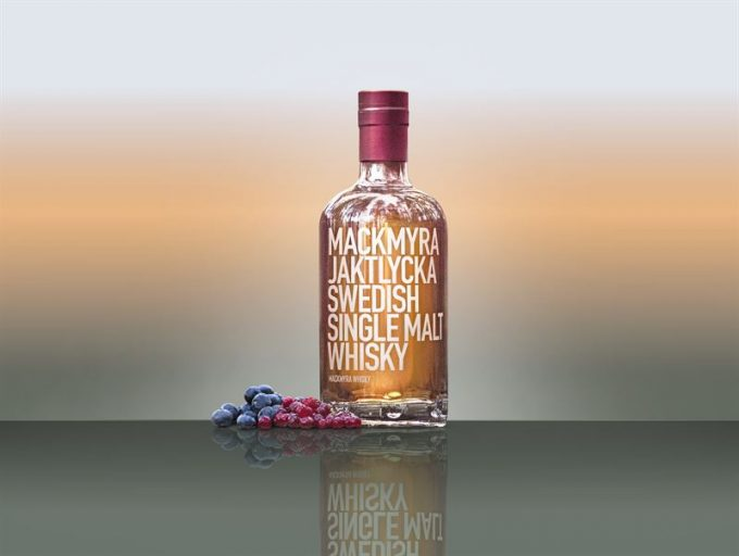 Mackmyra's hunt for magical flavours reveals the 2020 Autumn edition, Jaktlycka