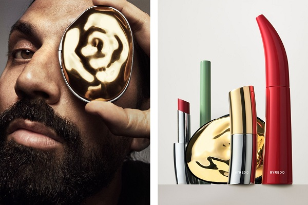 Byredo ventures into beauty with launch of makeup line