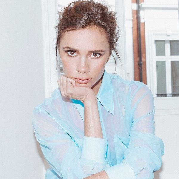 Victoria Beckham launches Posh lipstick line