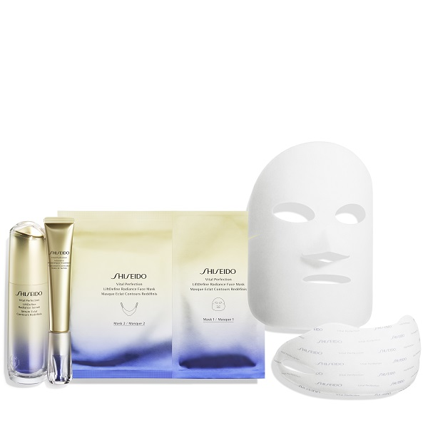 Shiseido reveals new treats for travelling beauty shoppers