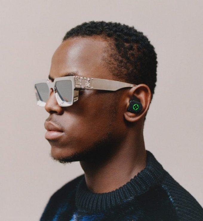 Listen Up: Louis Vuitton releases new Virgil Abloh designed Horizon Earphones