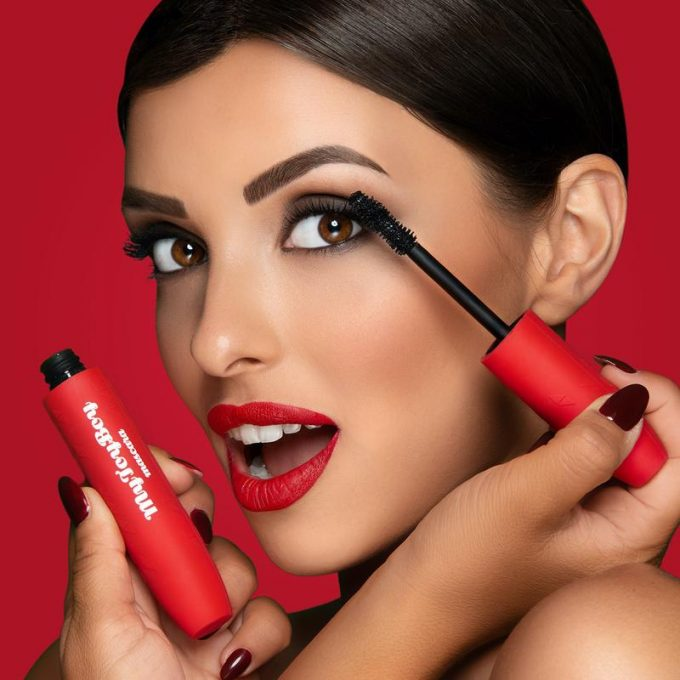 Diego dalla Palma dreams big for its best-selling MyToyBoy mascara