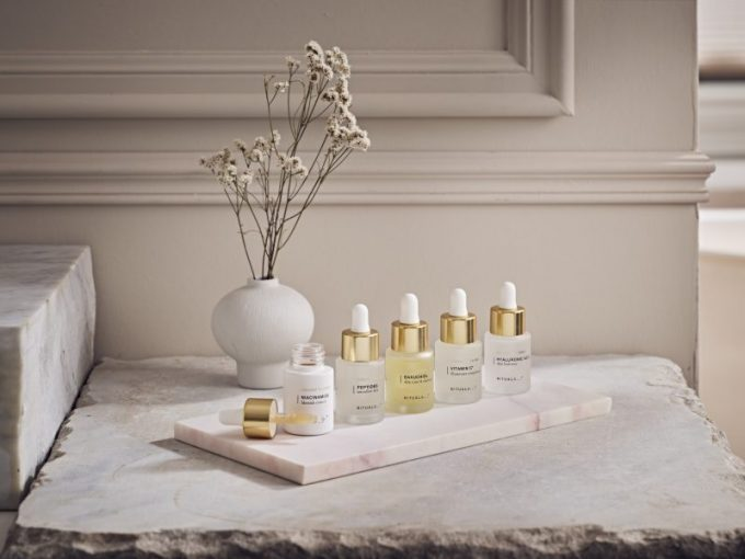 Rituals gets personal with launch of Natural Namaste Boosters