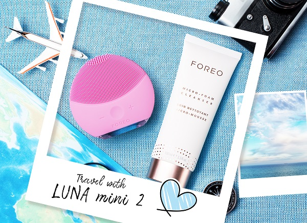 Swedish beauty FOREO takes to the air with 3Sixty Duty Free partnership