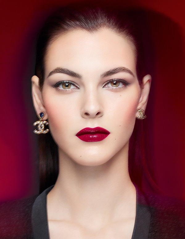 CHANEL debuts its first liquid lipstick, Rouge Allure Laque