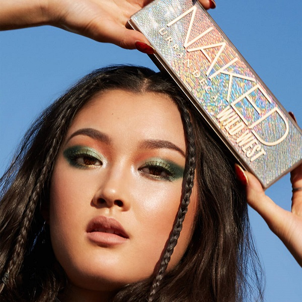 Urban Decay introduces NAKED Wild West desert-inspired eyeshadows