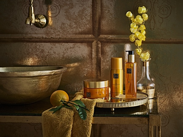 Rituals Cosmetics inspires joy with new collection The Ritual of Mehr