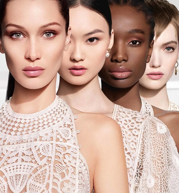 DIOR unveils new Backstage Powder-No-Powder