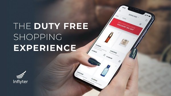 Lagardère looks to improve travellers' digital Duty Free shopping experience at Geneva Airport