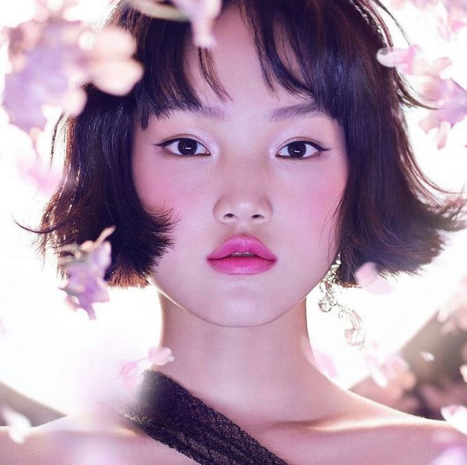 MAC gets sweet with Black Cherry Spring 2021 makeup line