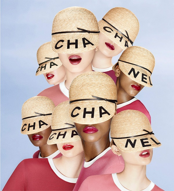 A new shine is born: Chanel launches Rouge Coco Bloom lipsticks