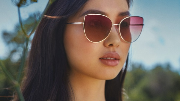 Bally gets a grip with launch of new eyewear collection