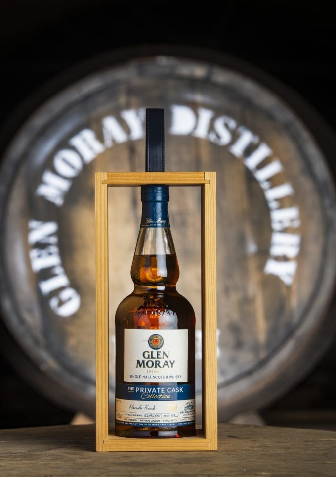 Glen Moray releases exclusive Private Cask Collection of small-batch whiskies