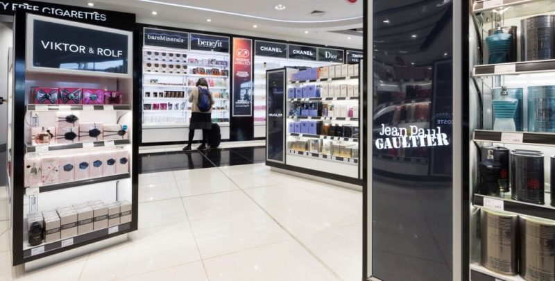 World Duty Free wins new, twelve-year contract at Teesside International Airport