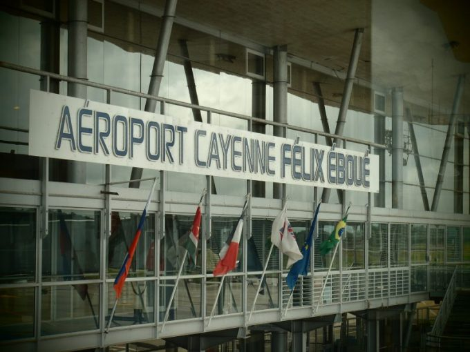 Dufry wins new, five-year duty-free contract at Cayenne International Airport
