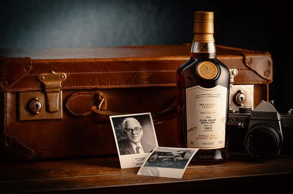 Gordon & MacPhail launches 67 year old whisky as first of annual 'Legacy' Series