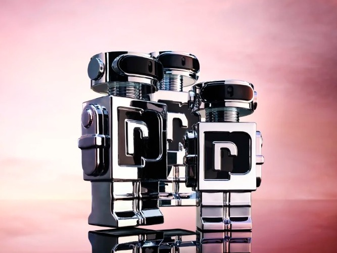 Paco Rabanne to reveal Phantom men's fragrance with travel retail premiere