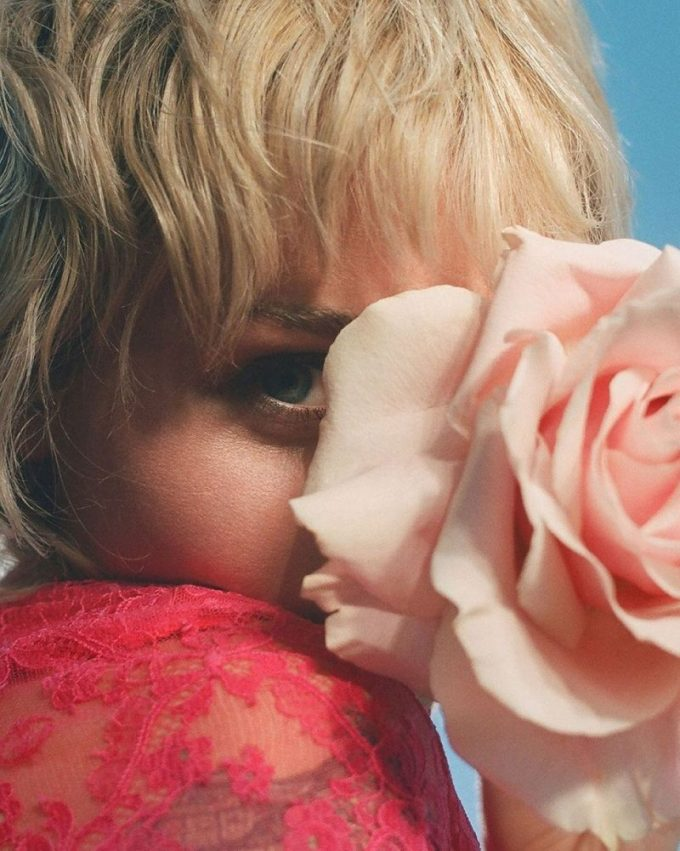 GUCCI launches new Flora Gorgeous Gardenia with Miley Cyrus