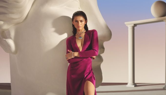 Bulgari sparkles with new Magnifica jewellery campaign