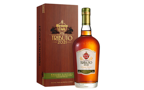 Havana Club releases Tributo 2021 limited-edition rum