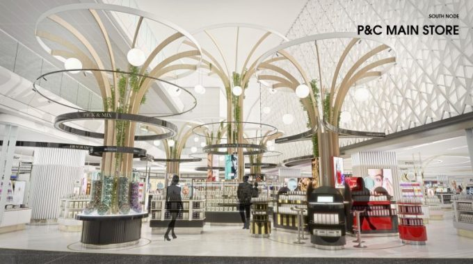 Qatar Duty Free announces '21 in 21′ upgrade to duty-free shopping at Doha's Hamad International Airport