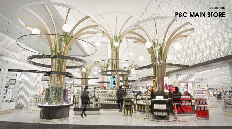 Qatar Duty Free announces '21 in 21' upgrade to duty-free shopping at Doha's Hamad International Airport