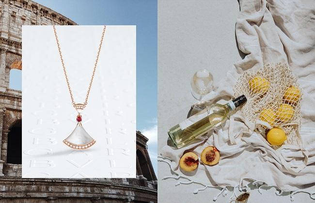 A Divas' Dream – DFS partners with Bulgari on exclusive necklace launch