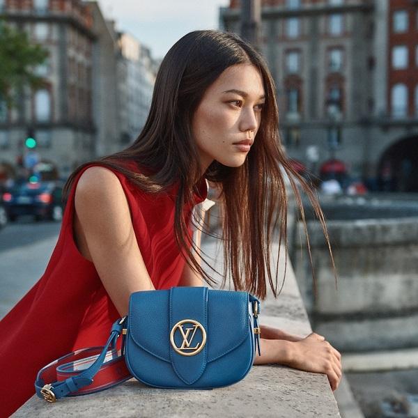 Louis Vuitton debuts new Pont 9 Soft bag collection