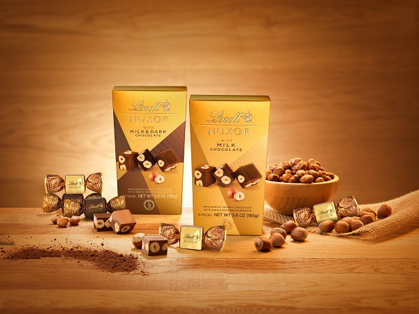 Lindt to delight travelling shoppers with chocolate novelties in 2022