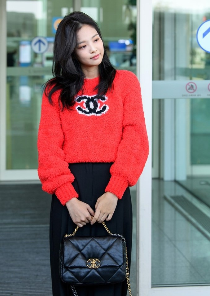Chanel makes stunning return to Seoul's Incheon Airport T1